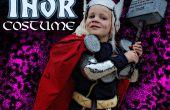 Mighty Thor Costume