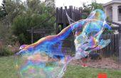 Varitas burbujas gigantes