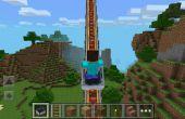 Minecraft-vagoneta el joy ride