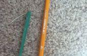 ¿Cómo para hacer un arco y flecha cuando usted está aburrido
