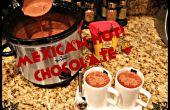 Mexican HOT chocolate... y más allá!!!!