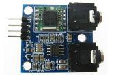 Cómo utilizar el módulo de Radio FM TEA5767 - Arduino Tutorial