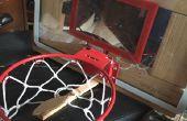 Aro de baloncesto proyecto Genius