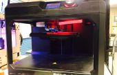 Impresión 3D Introducción a Makerbot