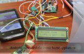 Bluetooth control electrodomésticos electrónicas
