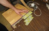 Corte de placas de circuito con un cortador de papel