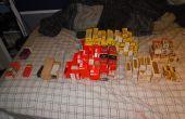 Mi colección de tubo de vacío