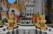 Castillo de Ultimate de Minecraft!