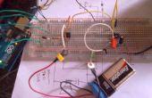 DIY: Puerta sistema de alarma usando la Arduino Uno