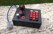 Controlador de Atari Combo
