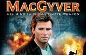 Enlace al manual de MacGyver no oficial