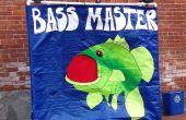 Juego de carnaval bajo Master 3000