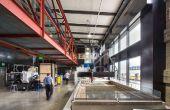 Muelle 9 recurso: Muelle 9 taller Autodesk