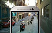 Cómo tomar grandes mirando fotos con tu Smartphone