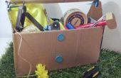 Makedo poderosa caja de herramientas