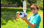 Hack de Nerf - pistola de agua V2 con pilas