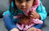 Cómo hacer una muñeca de 'Knotty' Waldorf