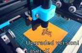 Versión mejorada! grabador del Laser GRBL