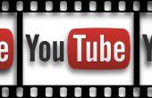 Método más corto para descargar Videos de YouTube siempre