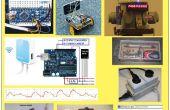 Arduino microcontrolador proyectos