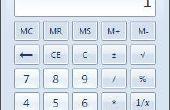 Cómo perder el tiempo en una calculadora