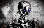 Cómo crear el robot perfecto