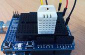 Cómo usar DHT-22 sensor - Arduino Tutorial