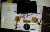 Portátil frambuesa Pi (Retropie Handheld) construya guía parte 1
