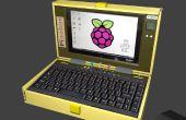 Computadora portátil Pinebox