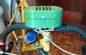 Tutorial cesta de la bici