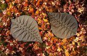 De hormigón bricolaje:: piedras How To Make