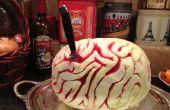 Cerebro de sandía