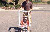 Adaptación triciclo
