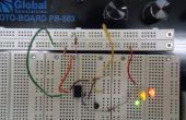 Fuente de corriente constante con amplificador operacional