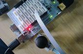 Utilizar pcDuino como un ratón cuando su conexión a un PC a través de USB OTG