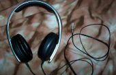 ¿Reemplazar el conector de auriculares