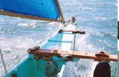 Mejorar la vida con un velero en un armario