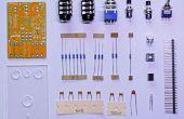 Pedal de guitarra de Arduino UNO - Hardware abierto.