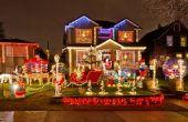 Ideas de decoración de Navidad