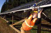 Hogar Bricolaje Solar: Planificación de un arsenal Solar (guía para principiantes)