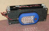 Detener el tiempo con un estroboscopio LED!