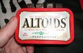 COMBO USB DRIVE con ALTOIDS puede