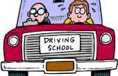 Cómo obtener su licencia de conducir