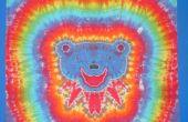 Cómo hacer colorante A agradecido muerto Jerry oso