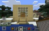 Hermosa Minecraft House