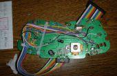 Cómo un controlador de Xbox 360 en una placa Universal de lengüeta