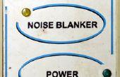 Bug entrada alarma a Dakota alerta VS-125 w / hackeado timbre inalámbrico