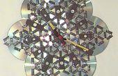 Recycled RAM Clock