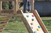Construir un parque infantil: actividades infantiles de verano de Super