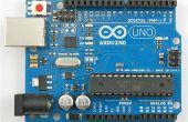 Arduino con GSM y el Sensor PIR (Inglés/Árabe)